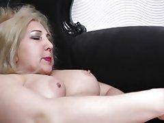 Lielā mamma ar big ass